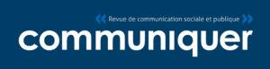 Logo revue communiquer