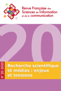 Couverture RFSIC 20