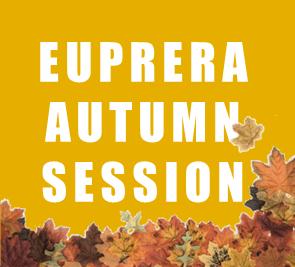 Webinars EUPRERA Autumn sessions 2020