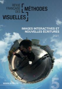 Couverture Revue française des méthodes visuelles 5 2021