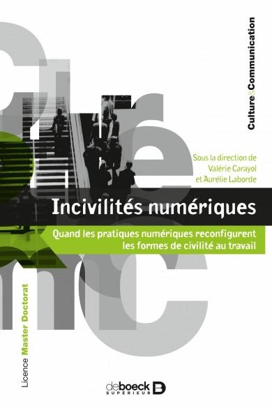 Couverture Incivilités numériques 2021