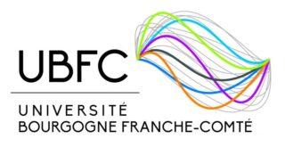 Logo Université Bourgogne Franche-Comté