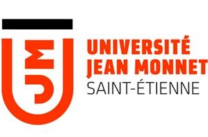 Logo Université Jean Monnet