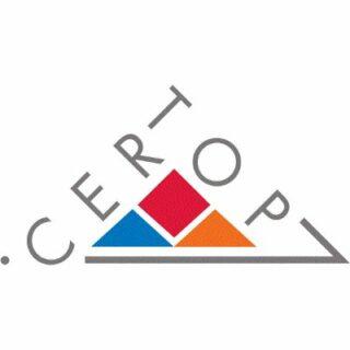 Logo CERTOP