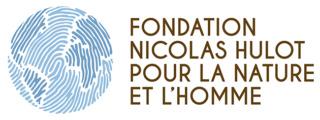 Logo Fondation Nicolas Hulot pour la nature et l'homme