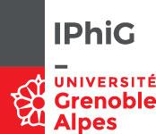 Logo Institut de Philosophie de Grenoble