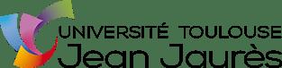 Logo Université Toulouse 2 Jean Jaurès