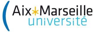 Logo Aix Marseille Université