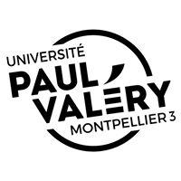 Logo Université Paul Valéry