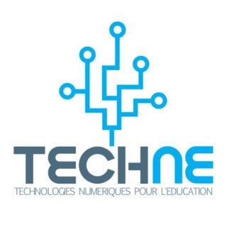 Logo TECHNE