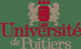 Logo Université Poitiers