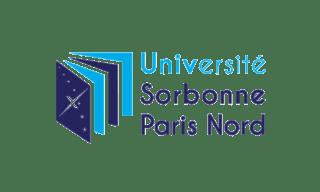 Logo Université Sorbonne Paris Nord
